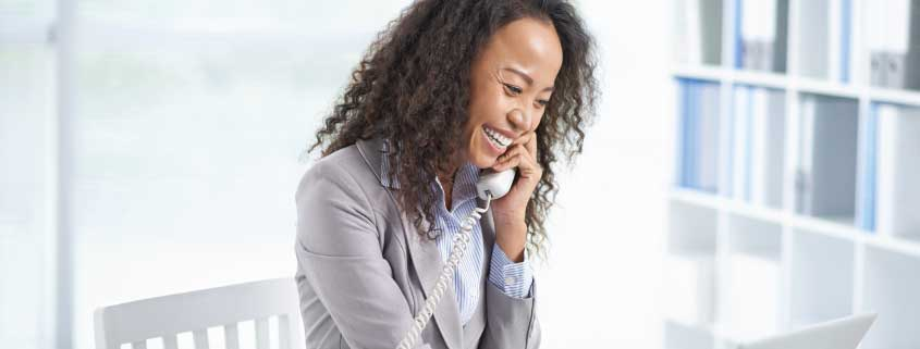 Image for Now You Can Conduct the Perfect Phone Interview: Well, Hello, Hire!