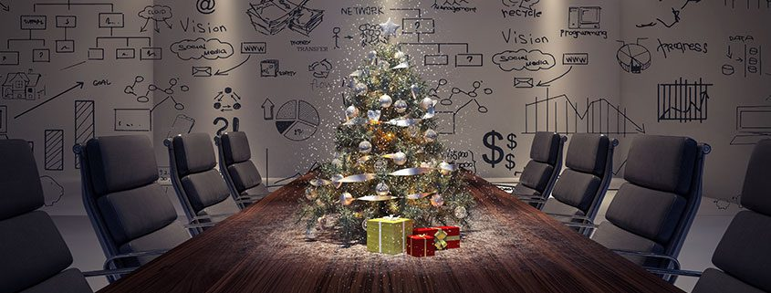 Image for 3 Ways Invoice Factoring Helps Businesses Over the Holidays