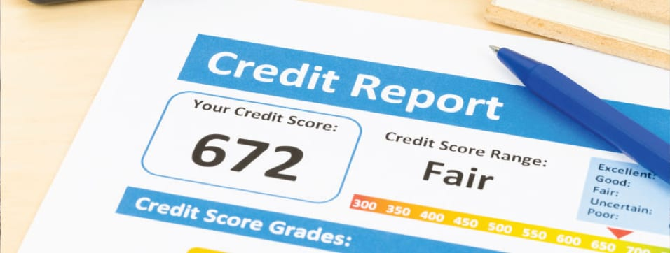 Image for 3 Ways Invoice Factoring Will Affect (Help!) Your Credit Score