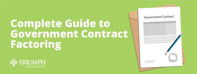 Image for Our Complete Guide to Government Invoice Factoring