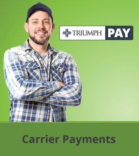 Carrier Payments